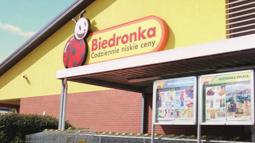 400 zł na zakupy w Biedronce. Jak je zdobyć?