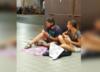 Begpacking – nowe zjawisko wśród podróżujących po świecie. Turyści żebrzą na ulicy