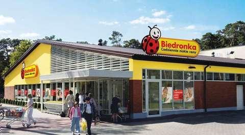 Klienci oburzeni nową ofertą Biedronki. Poszło o czekoladę