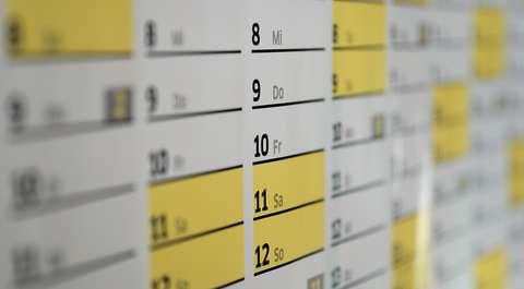 Boże Ciało. Spójrz w kalendarz: Jest szansa na długi weekend!