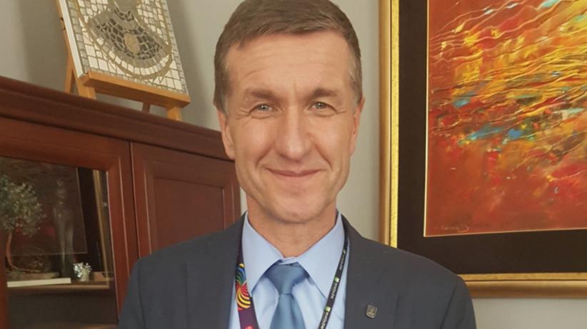 Burmistrz Mikołowa przyznał się na Facebooku do romansu