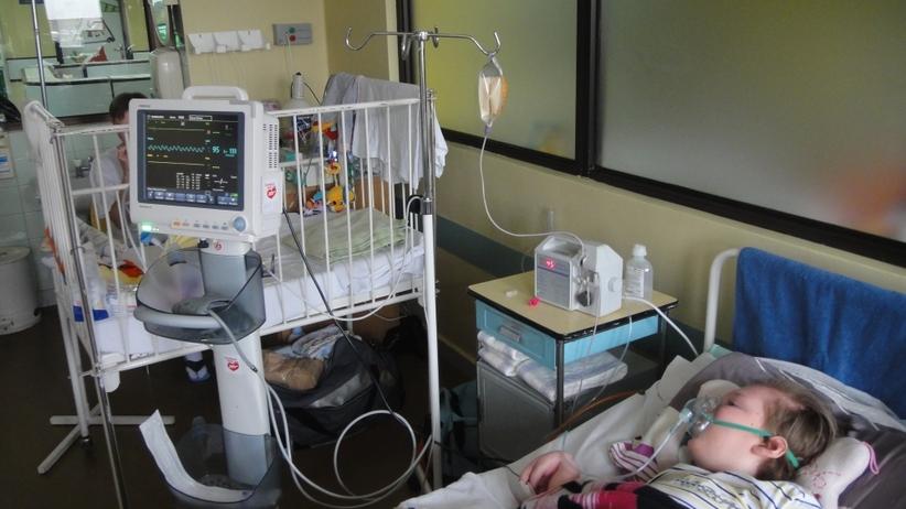 Fundacja Radia ZET pomaga w całej Polsce. Do szpitala w Łodzi trafił nowoczesny sprzęt