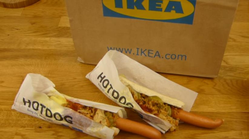 Wegetariańskie hot-dogi w ofercie IKEA. Kiedy trafią do Polski?