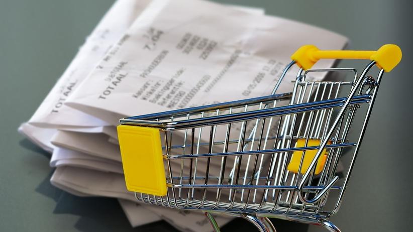 Po zakupach sprawdzaj paragony! Przykład internauty przestrogą dla innych