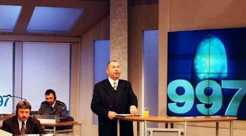 """Kultowy """"Magazym Kryminalny 997"""" usunięty z anteny po jednym odcinku. Fani w szoku"""