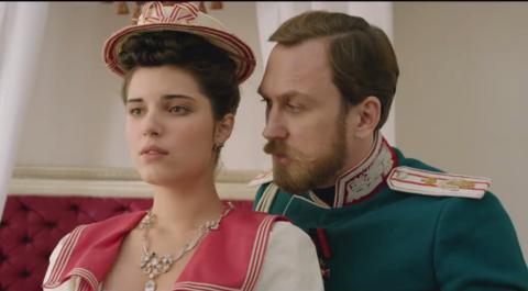 """""""Matylda"""" - film o Polce, która podpaliła Rosję. Kina wykreślają tytuł z listy"""