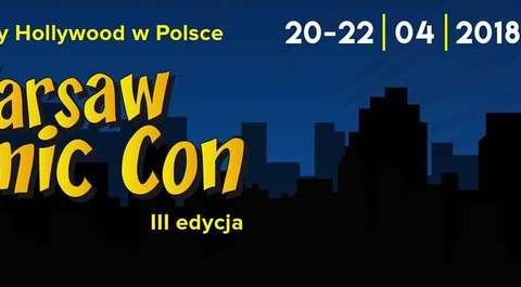 Warsaw ComicCon