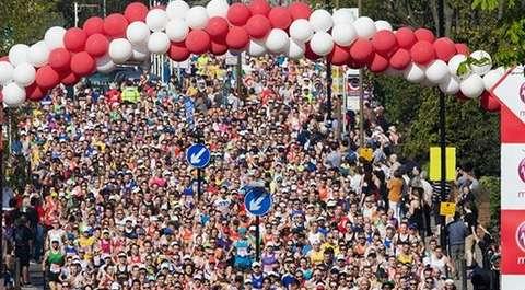 Maraton Londyn