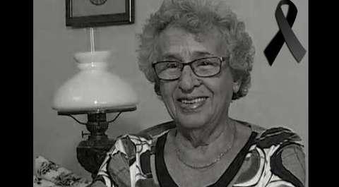 Barbara Romaniak pani Basia Googlebox