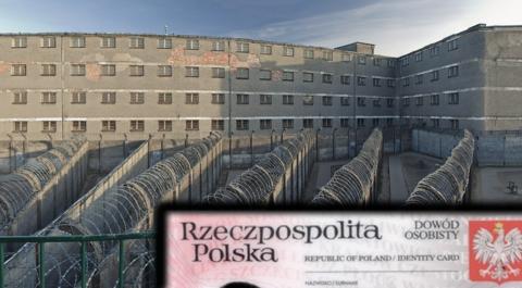 Polak spędził 2 dni w niemieckim areszcie. Przez zgubiony dowód