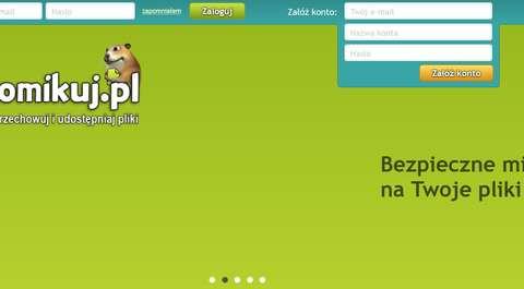 Serwis Chomikuj.pl zmuszony do usuwania pirackich kopii filmów. Zapadł wyrok