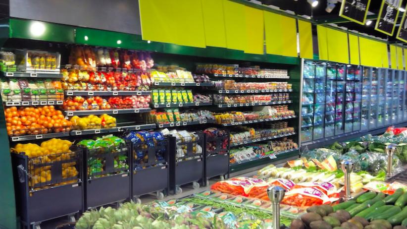Koniec znanej marki supermarketów w Polsce