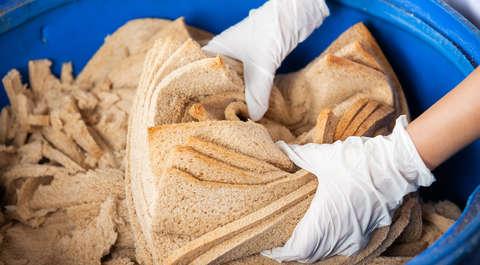 Światowy Dzień Żywności. Jak wielu z nas wyrzuca jedzenie?