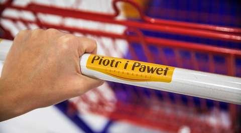Trzy markety Piotra i Pawła zostają przejęte przez Carrefour