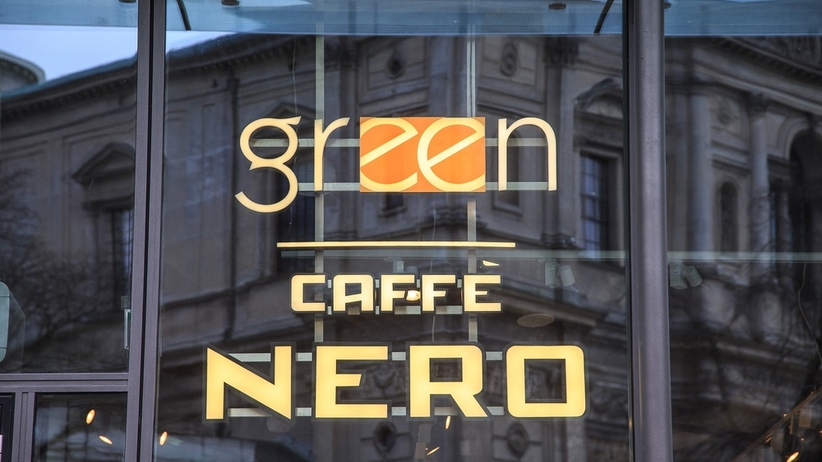 Green Cafe Nero