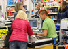 Zakaz handlu w niedzielę. Kasjerzy nie narzekają na wysokość zarobków
