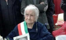 Włoszka najstarszą kobietą w Europie. Dożyła pięknego wieku [FOTO]
