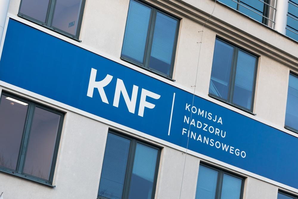 Dalszy ciąg afery KNF
