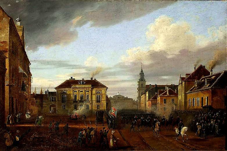 Powrót_wojsk_polskich_1830