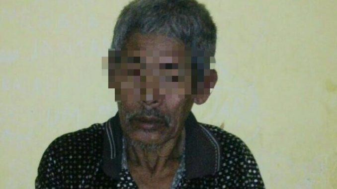 Szaman trzymał kobietę 15 lat