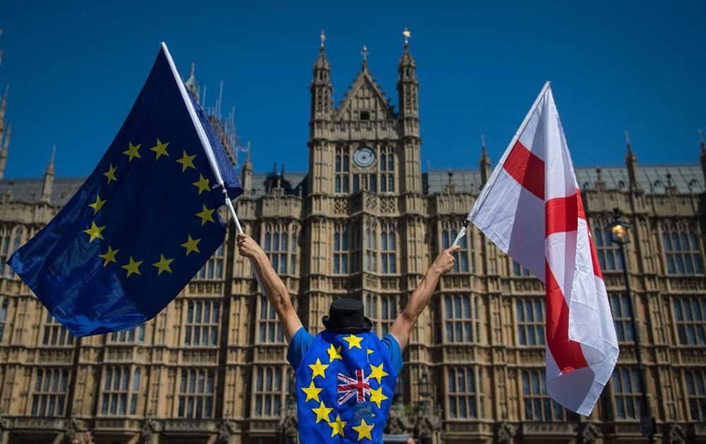W oczekiwaniu na brexit