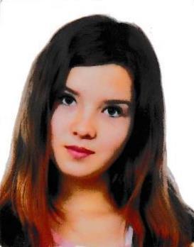 Zaginiona 13-letnia Zuzanna Tarnawczyk