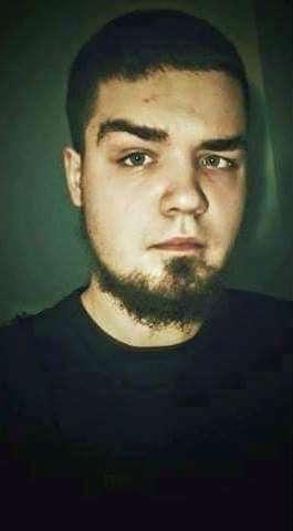 Zaginiony Adrian z Brodnicy