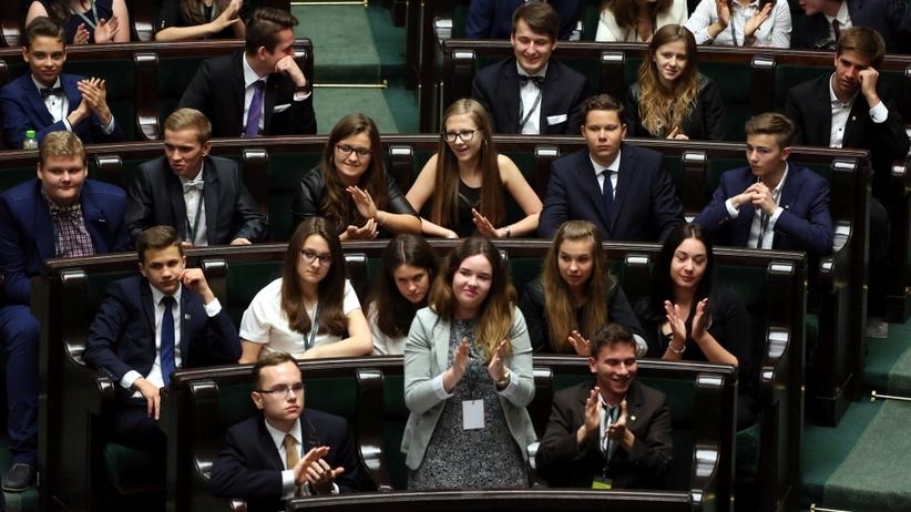 Młoda opozycja będzie protestować podczas Sejmu Dzieci i Młodzieży?