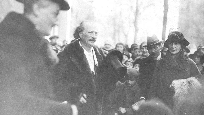 100 lat temu wybuchło Powstanie Wielkopolskie