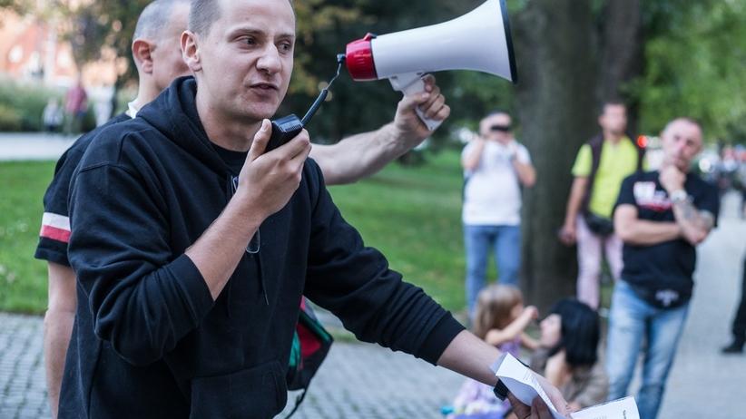 We Wrocławiu rusza marsz, zorganizowany przez byłego księdza Międlara [WIDEO]
