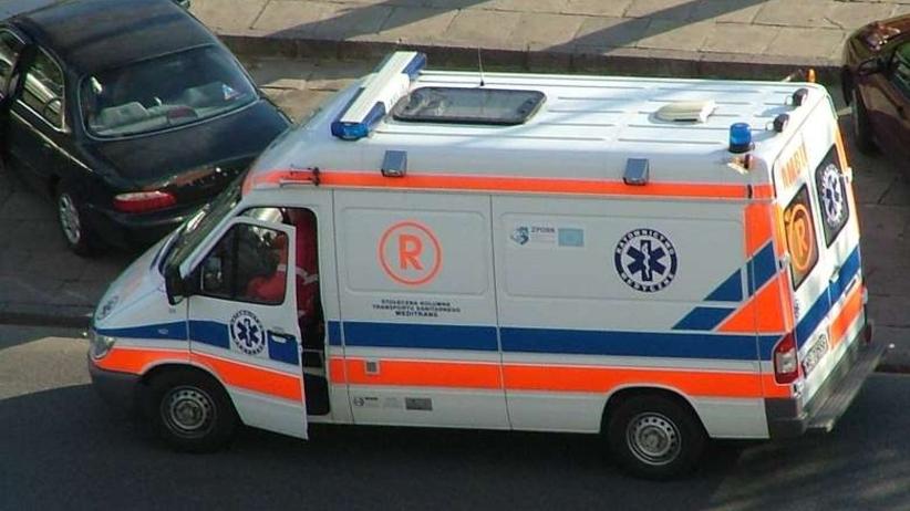 12-latek z Gorlic uratował człowiekowi życie. Nikt inny nie reagował