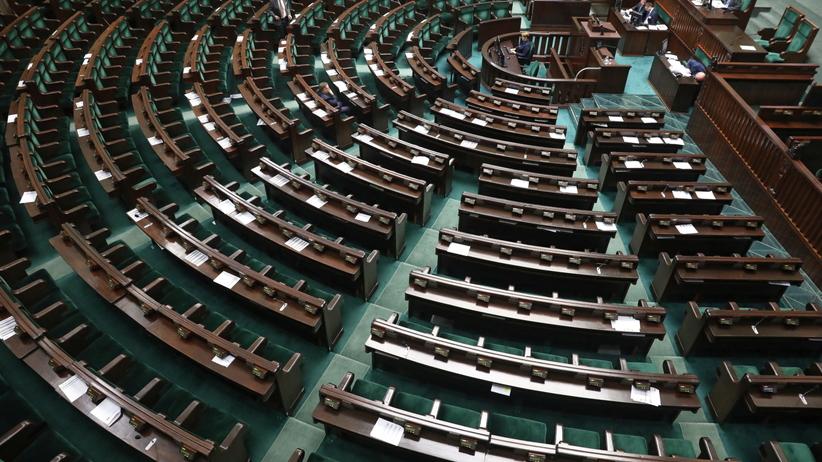 12 listopada będzie dniem wolnym. Sejm przegłosował ustawę