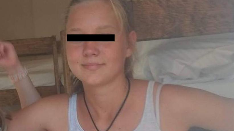 13-letnia Zuzanna odnaleziona. To nie koniec działań gdańskiej policji