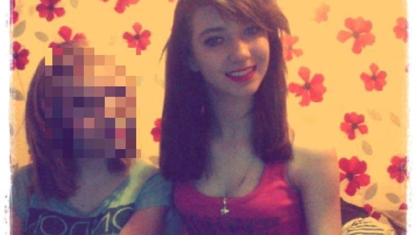 Zaginęła 16-letnia Nikola z Radlina. Policja prosi o kontakt [ZDJĘCIA + RYSOPIS]