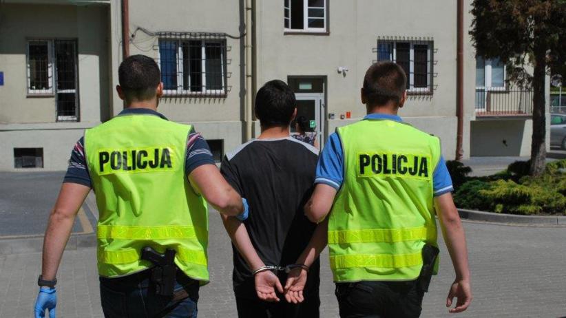 19-latek pobił i zgwałciłstudentkę podczas Juwenaliów w Rzeszowie. Udało się go złapać