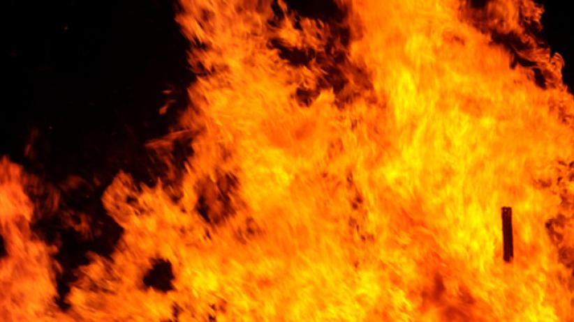 2-letni chłopiec zginął w pożarze. Okazuje się, że to nie był wypadek [NOWE FAKTY]
