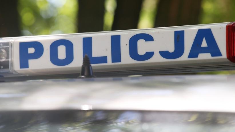 20-latek przebrany za policjanta kradł i wyłudzał pieniądze. Jest w rękach policji