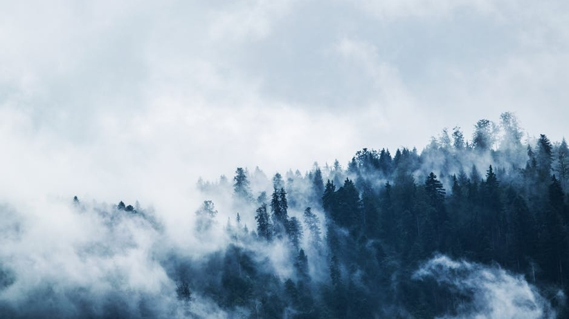 """Pogoda na poniedziałek. """"Chłodne, arktyczne powietrze"""""""