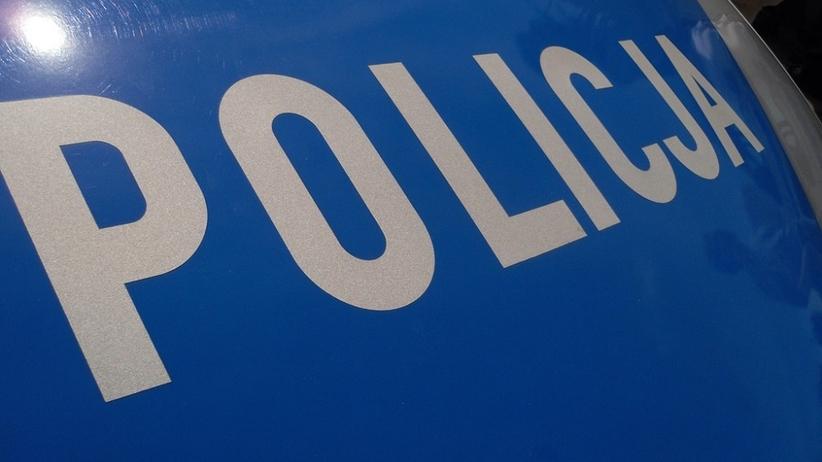 Policyjna obława w Szczecinie: 24-latek uciekł w kajdankach