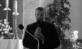 31-letni ksiądz zmarł nagle podczas mszy w Wielki Piątek