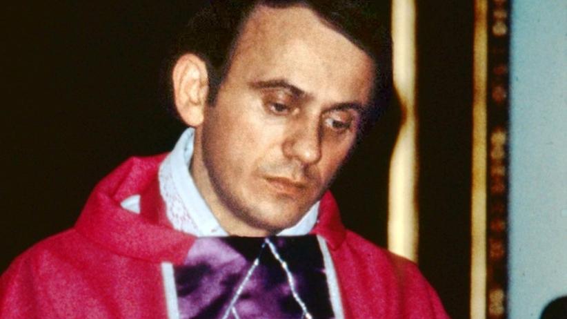 34 lata temu uprowadzony i zamordowany został ksiądz Jerzy Popiełuszko