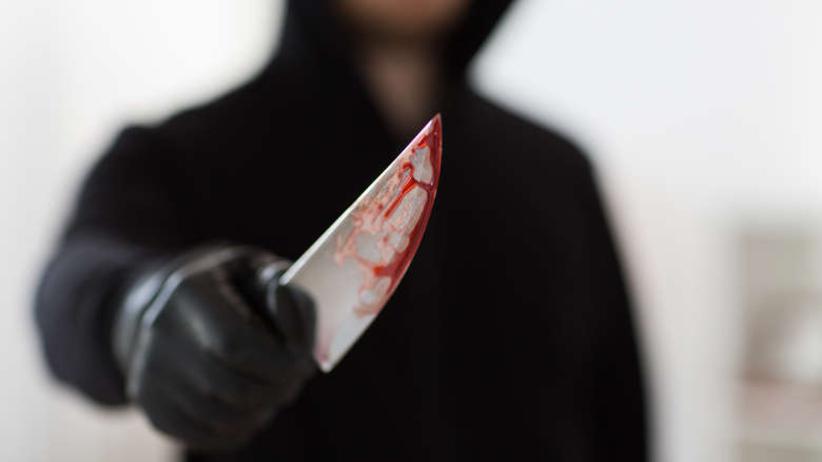 Nożownik