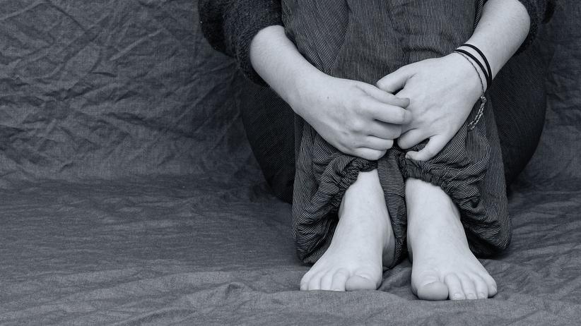 46-latka zgwałcona w centrum Gdańska