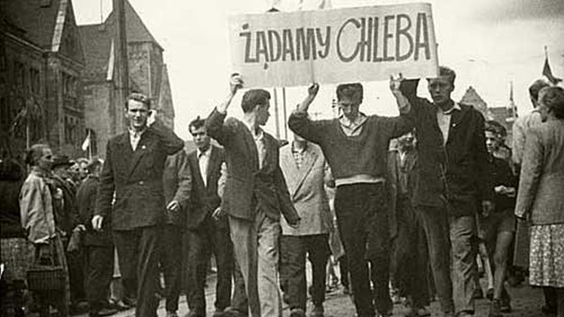 61. rocznica Poznańskiego Czerwca 1956