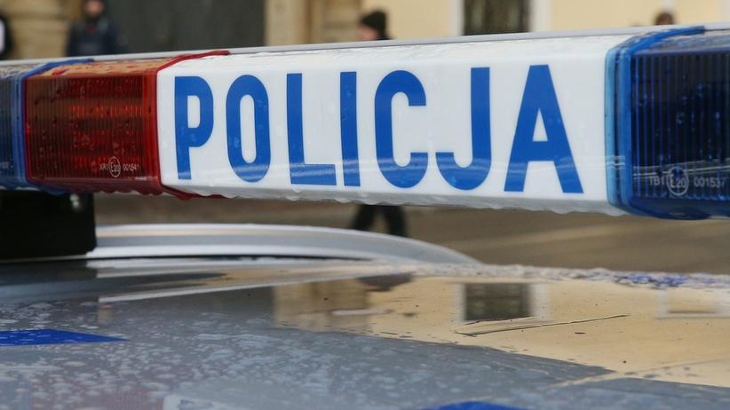 73-latek groził śmiercią burmistrzowi Milanówka