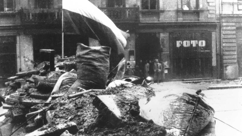 73 lata temu Komendant Główny AK wydał rozkaz o rozpoczęciu Powstania Warszawskiego