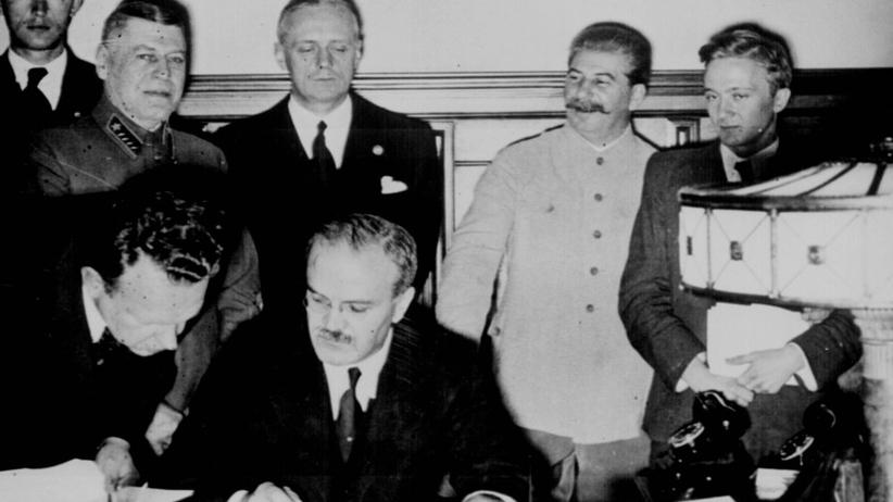 79 lat temu ZSRR zaatakował Polskę