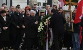 85. miesięcznica smoleńska bez kontrmanifestacji. Wchodzą zmiany dot. zgromadzeń