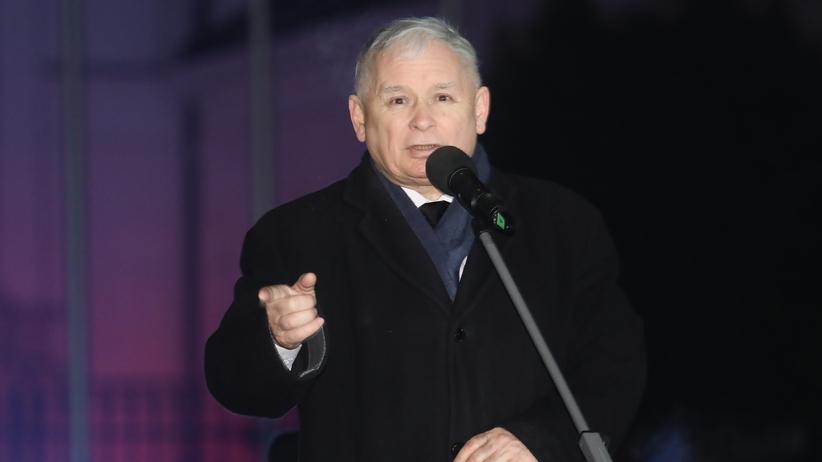 Jarosław Kaczyński: Jesteśmy już naprawdę bardzo blisko