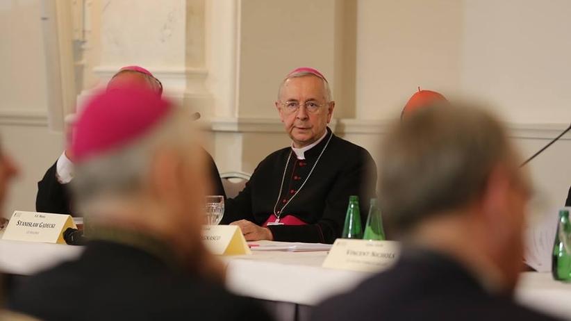 Abp Gądecki o aborcji. Apeluje o ochronę życia poczętego